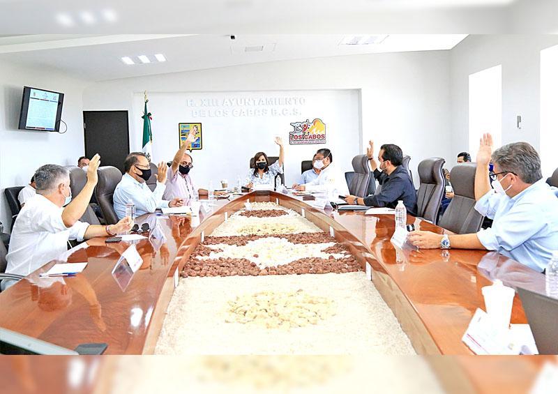 Aprueban cuentas fiscales para nueva planta desalinizadora en CSL