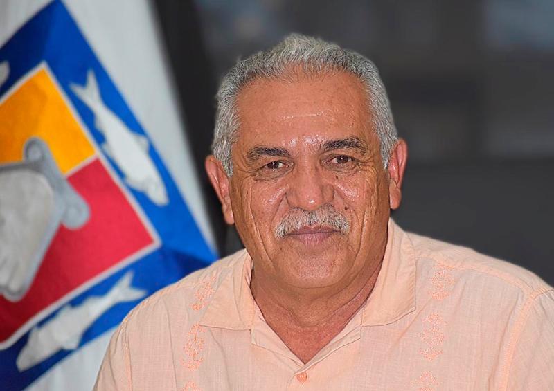 Marcelo Armenta,