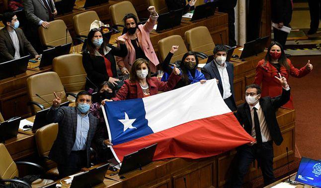 Chile promulgará histórica ley de retiro de pensiones