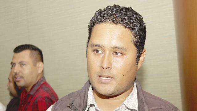 """""""Gobierno de México ha invertido 210 mdp en Los Cabos para 35 mil beneficiarios"""": Daniel Torres"""