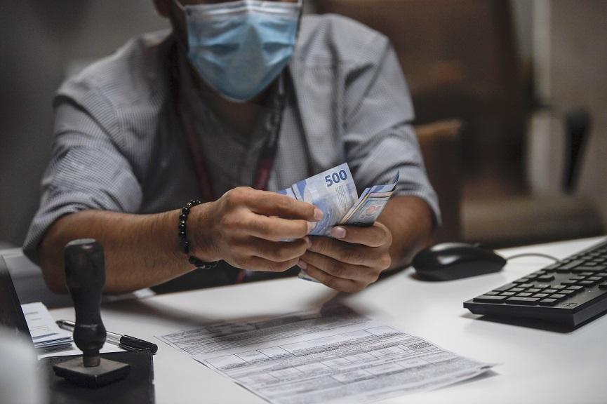Coparmex impulsa salario solidario para reactivar la economía