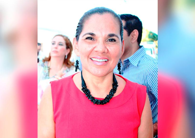 Lorena Hinojosa