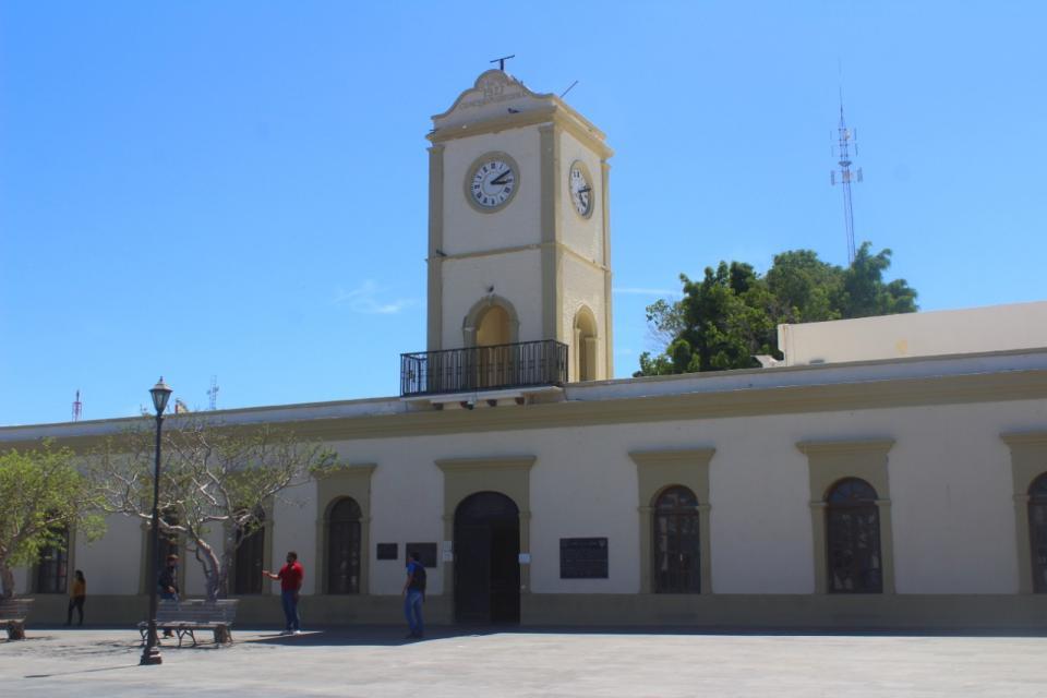 Palacio Municipal Los Cabos