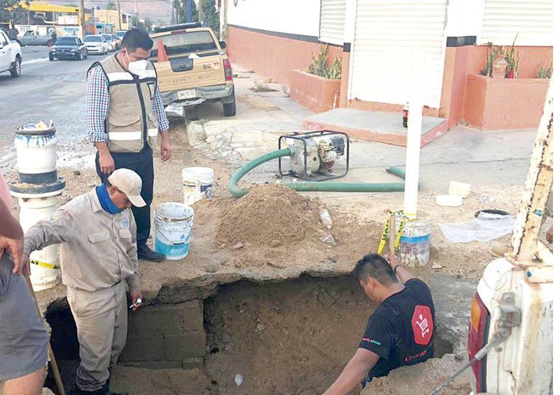 Habrá mejor distribución de agua potable en colonias de SJC