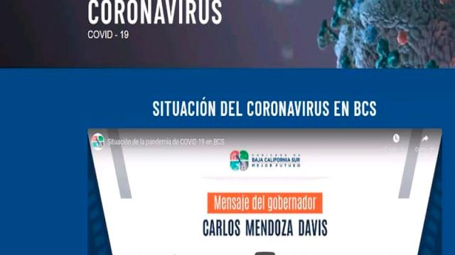casos Covid-19,