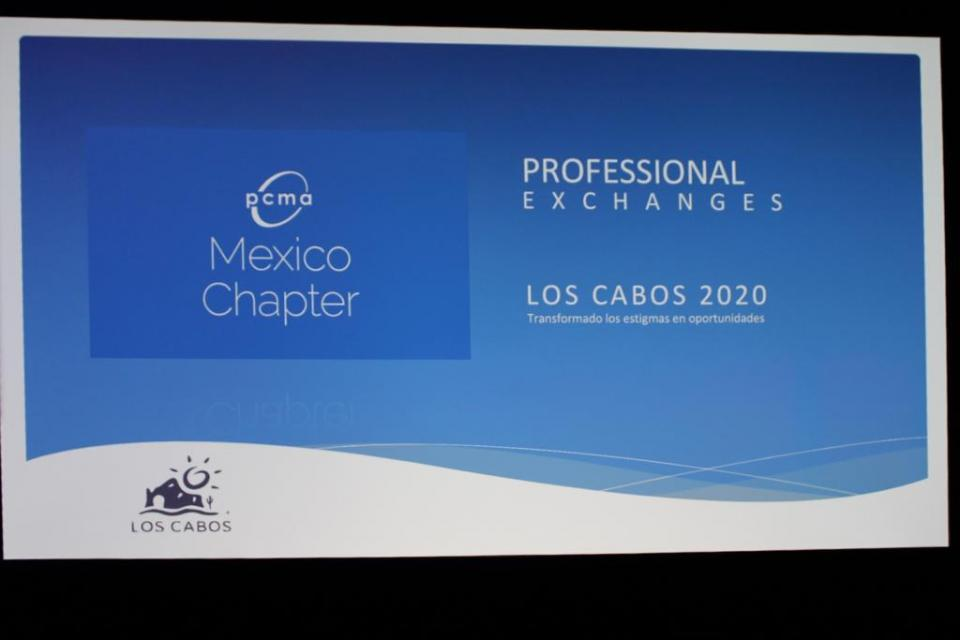 Los Cabos trabaja en recuperación de turismo de reuniones