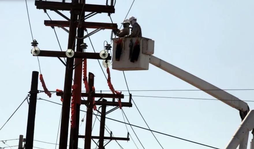 Se busca mejorar el servicio de energía eléctrica en BCS