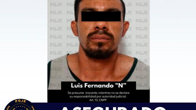 Luis Fernando N