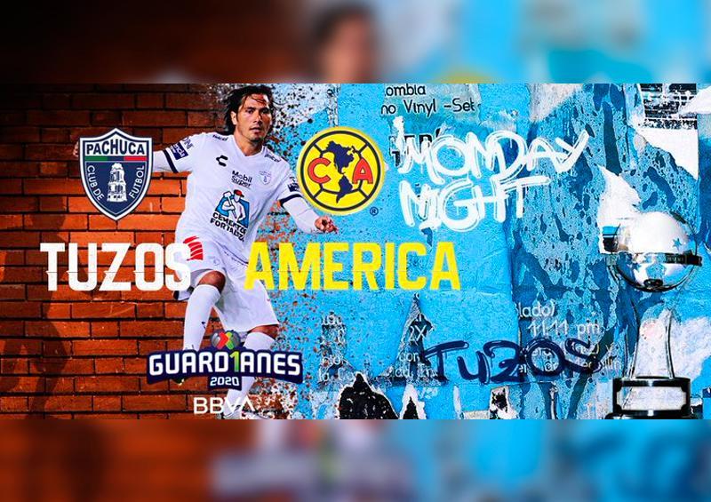 Pachuca-América