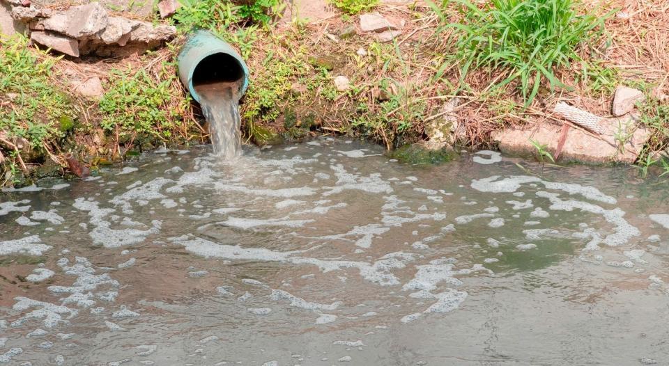 Investigan presencia de Covid en aguas residuales de Hidalgo