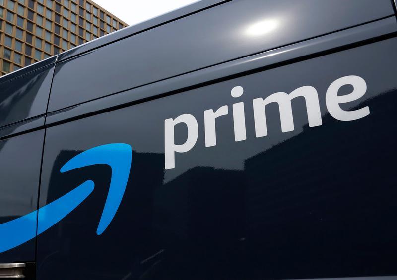 Camioneta Amazon