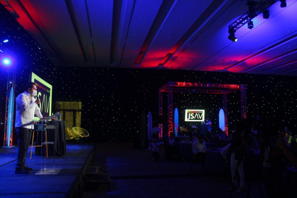 Convención Professional Exchange en Los Cabos