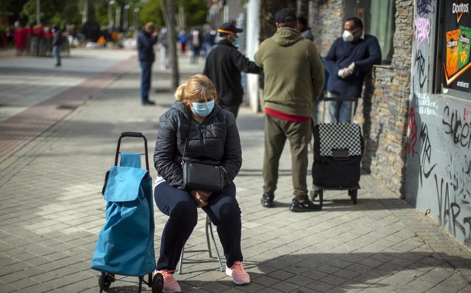 Gobierno de España niega segunda oleada de coronavirus