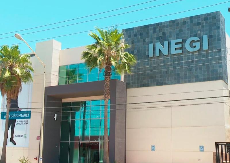 INEGI BCS