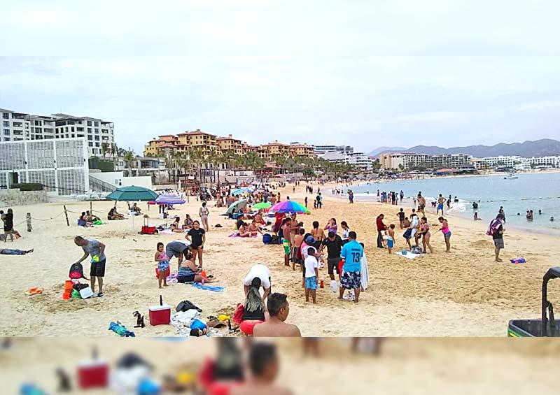 Ayúdennos para que no se emita la orden de cerrar las playas