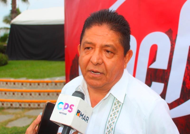 Noé Espinosa Garduño IMEF BCS