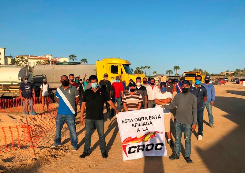 CROC Los Cabos