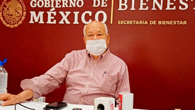 Víctor Castro- Deposito pensionados