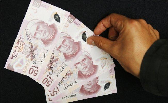 ¿Sabes cómo se fabrica el billete de 50 pesos? Banxico te enseña