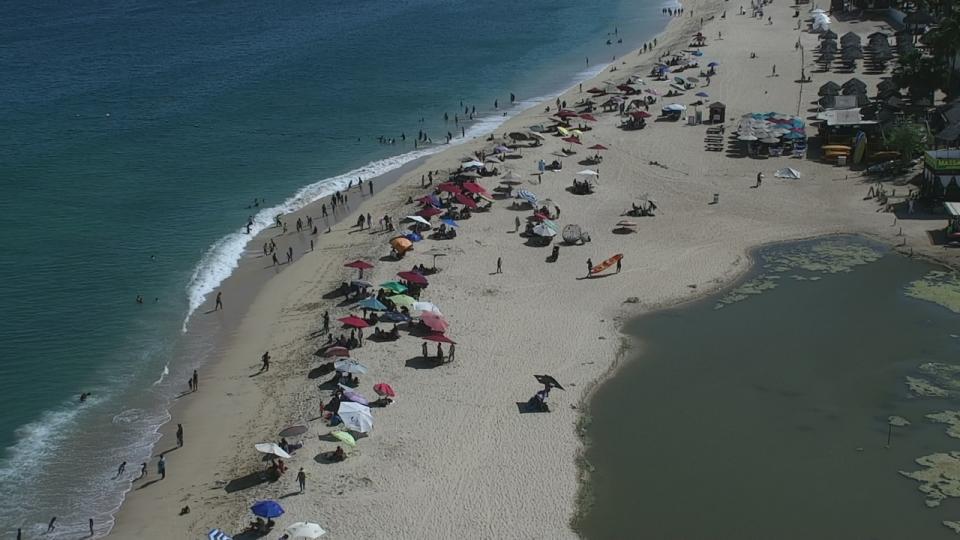 Los Cabos playas-disminución de casos