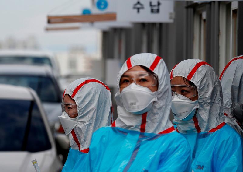 Chinos coronavirus