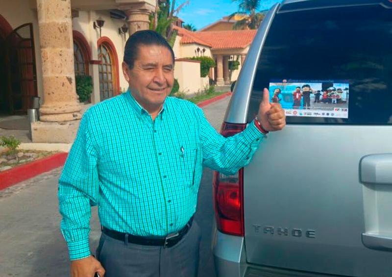 Esteban Vargas Juárez