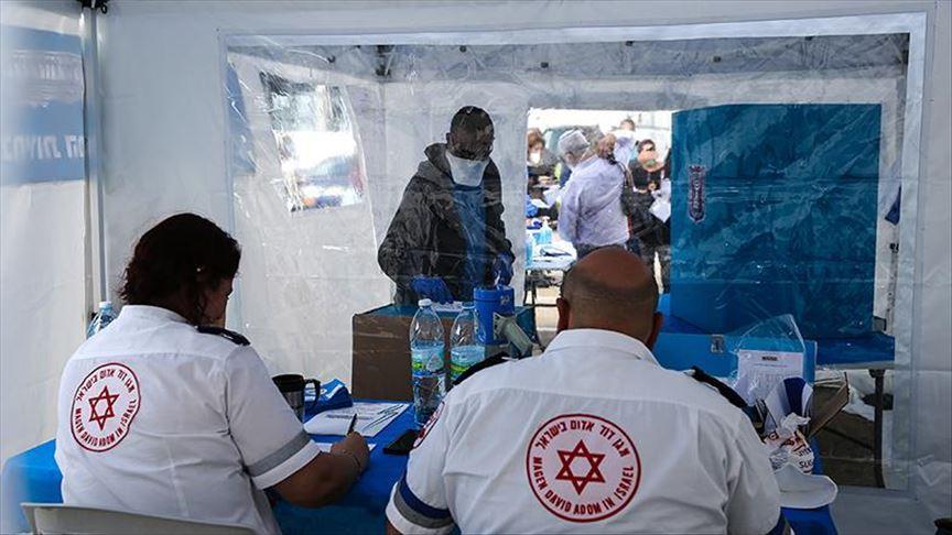 Ley otorga poderes especiales al gobierno israelí contra Covid-19