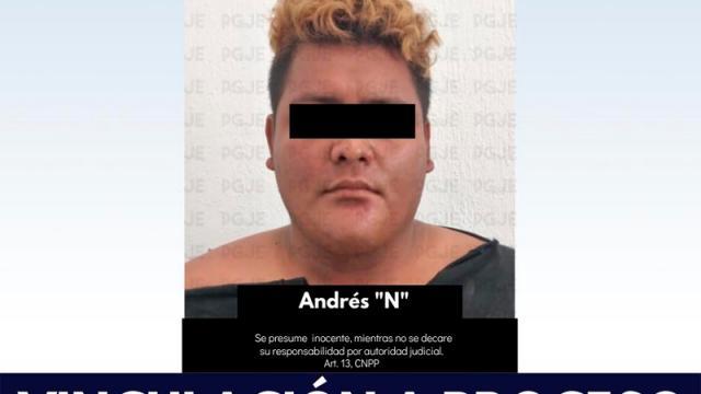 Andrés N