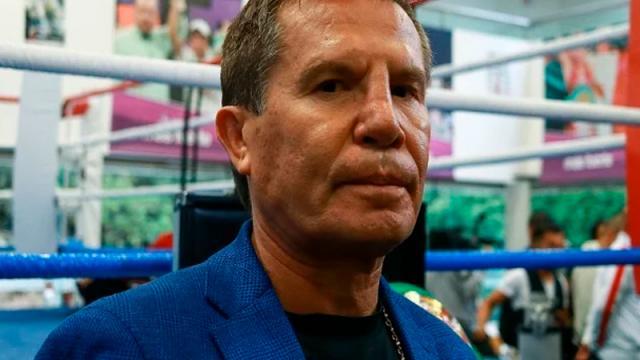 58 años  de Julio César Chávez