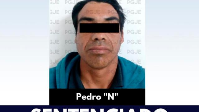 "Pedro ""N"""