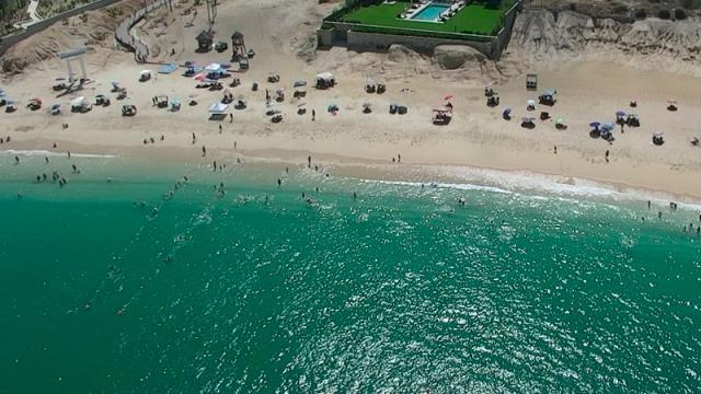 Los Cabos playas