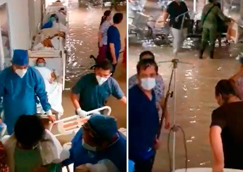 hospital infantil