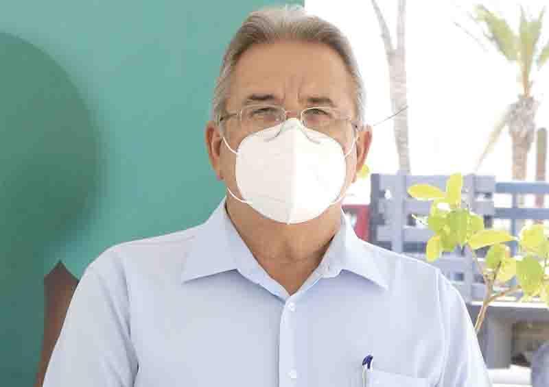 Tesorería Municipal labora en atención a contribuyentes: Rigoberto Arce