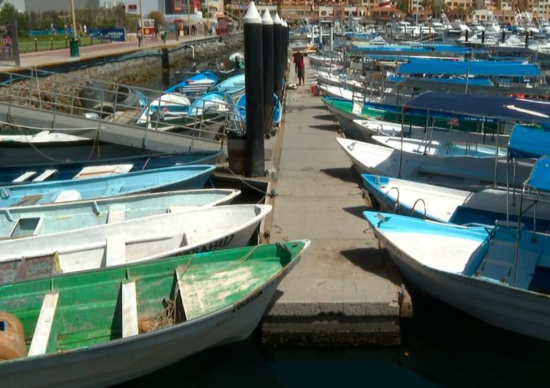 Servicios turísticos Los Cabos