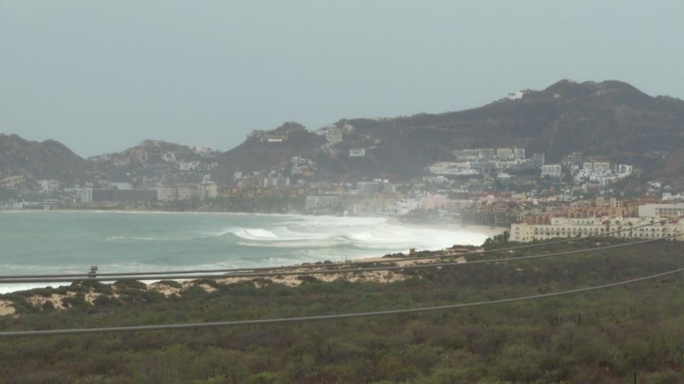 Hasta el momento no se reportan daños a la infraestructura hotelera, por el huracán Genevieve.