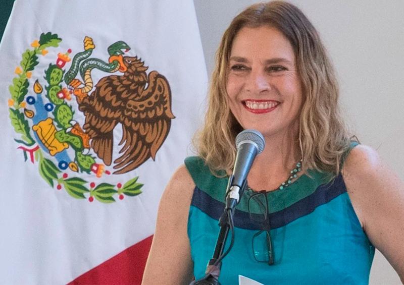 Beatriz Gutierrez Müller