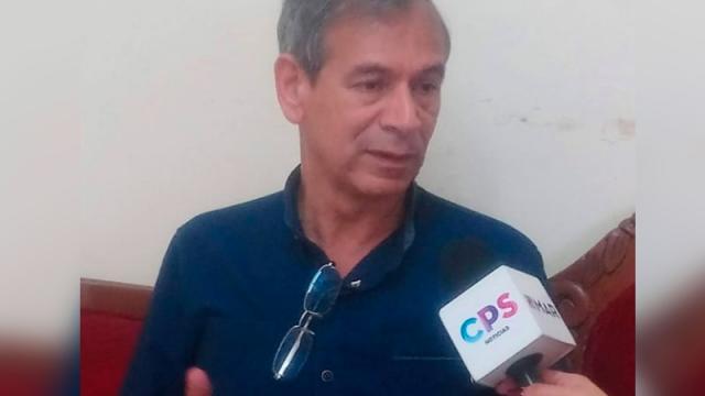 Juan Esqueda