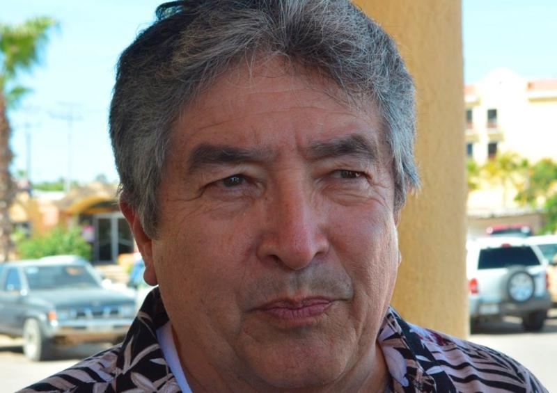 Ricardo Araoz Gamiño