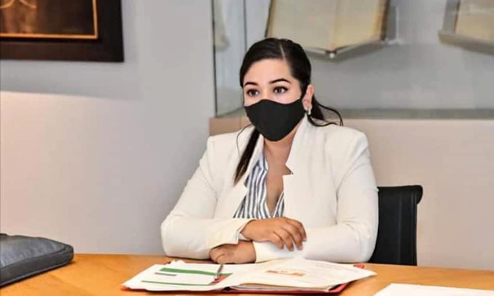 Gabriela Cisneros Ruiz