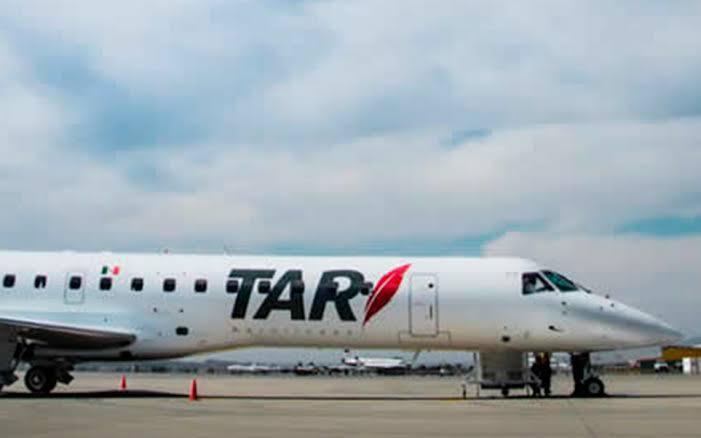 Avanza La Paz en fortalecimiento de conectividad aérea