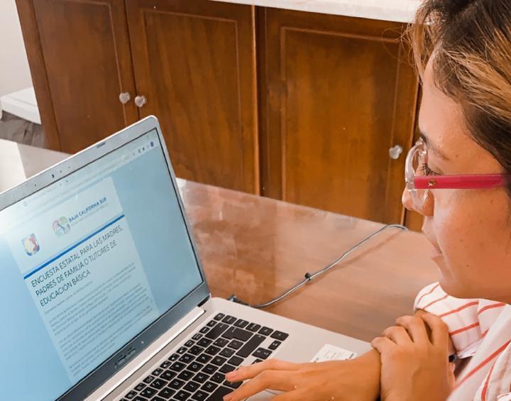Realiza SEP encuesta sobre orientación pedagógica