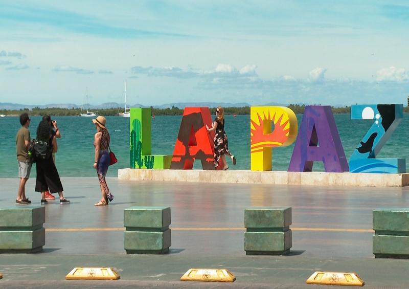 Letras La Paz
