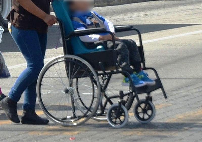 Trámites a domicilio para personas con discapacidad