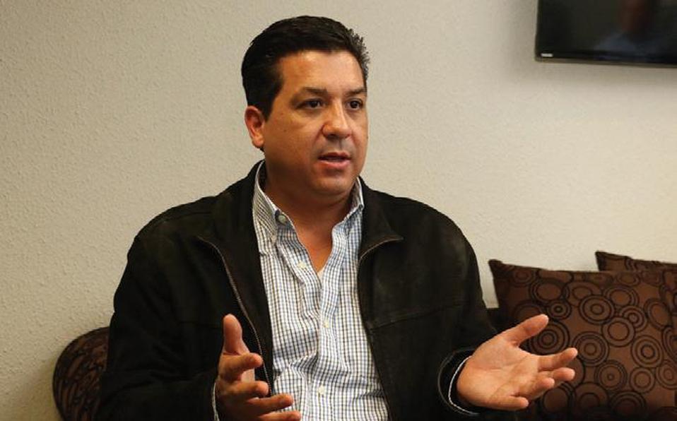 Gobernador de Tamaulipas