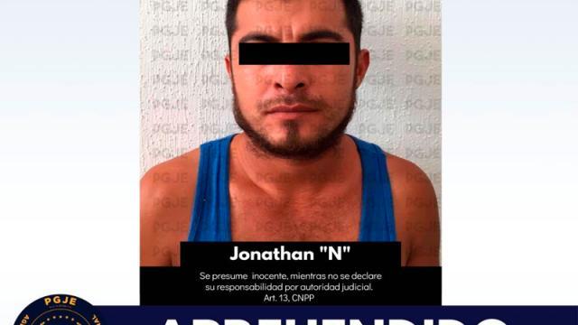 Jonathan N