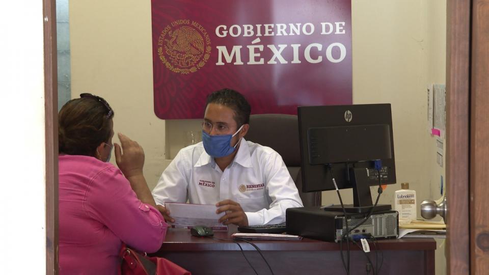Daniel Torres Mendoza delegado regional del gobierno de México en Los Cabos