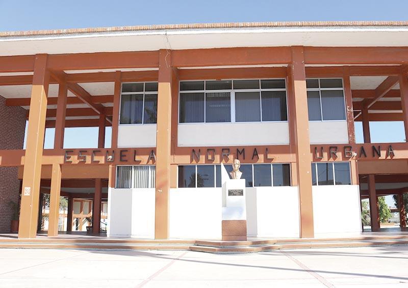 Aplicarán 8 de agosto examen presencial de admisión a escuelas normales de BCS