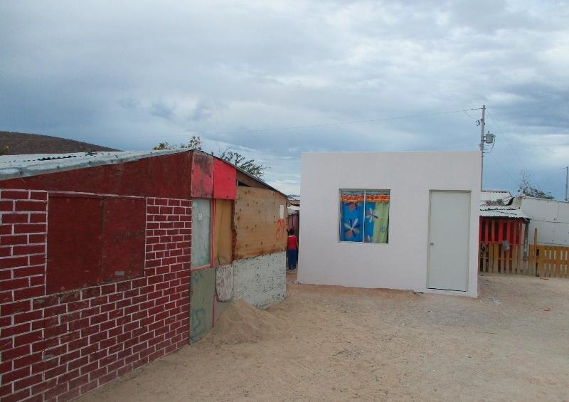 INVI-Casas