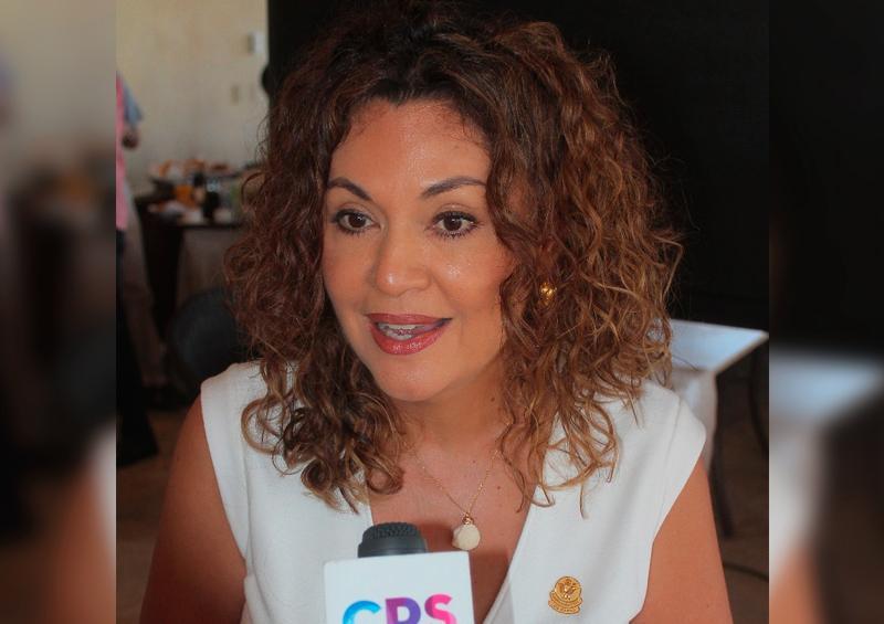 Mónica Espinoza
