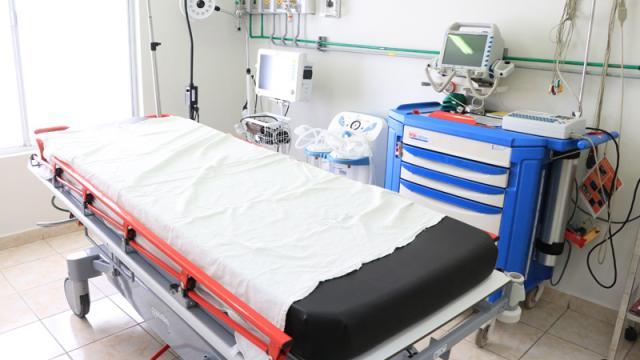 Adecuan Centro de Salud en CSL para urgencias y partos